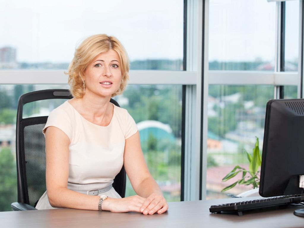 """Ina Bulat, izvršna direktorka """"Merck Srbija"""" - Želimo da nove i inovativne lekove učinimo dostupnim što većem broju pacijenata u Srbiji"""