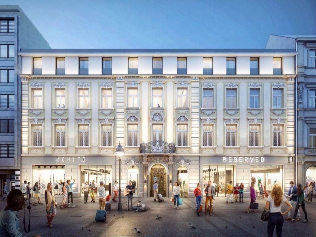 Hotel Indigo im Zentrum von Belgrad eröffnet