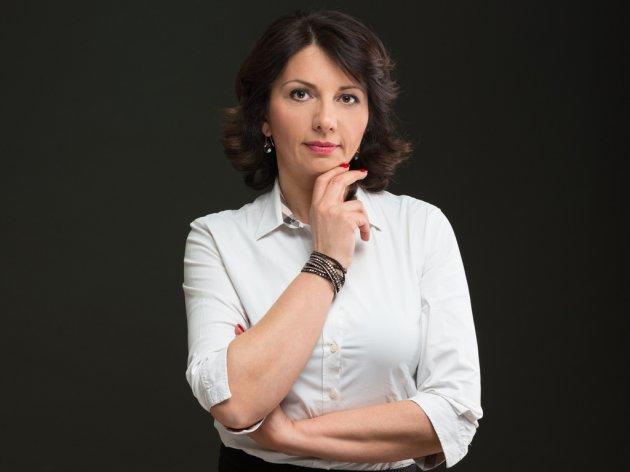 """Indira Popadić, vlasnica preduzeća Core International - Reč """"teško"""" sam izbacila iz rečnika pre 25 godina"""