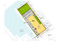 Ulica Vojvode Stepe u Inđiji dobiće zgradu sa 10 stanova