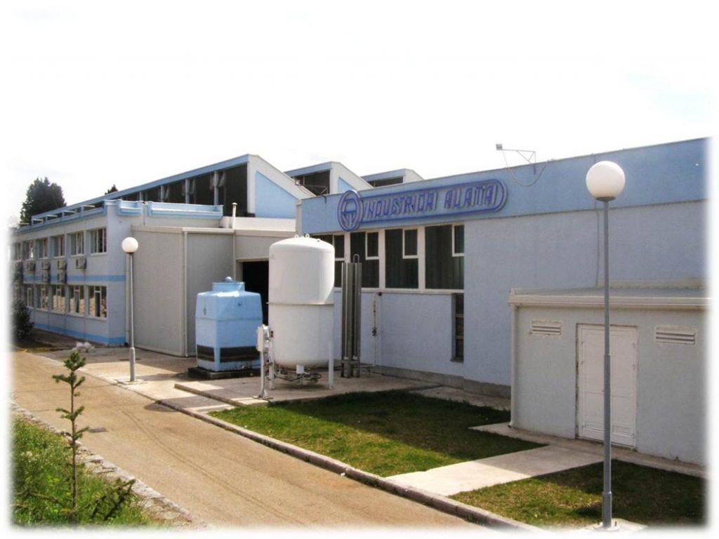 Akumulirani gubitak Swisslion Industrije alata Trebinje skoro 50 mil KM
