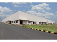 Unternehmen MN Plastika 1996 mit Sitz in Stara Pazova baut einen neuen Produktions- und Geschäftskomplex
