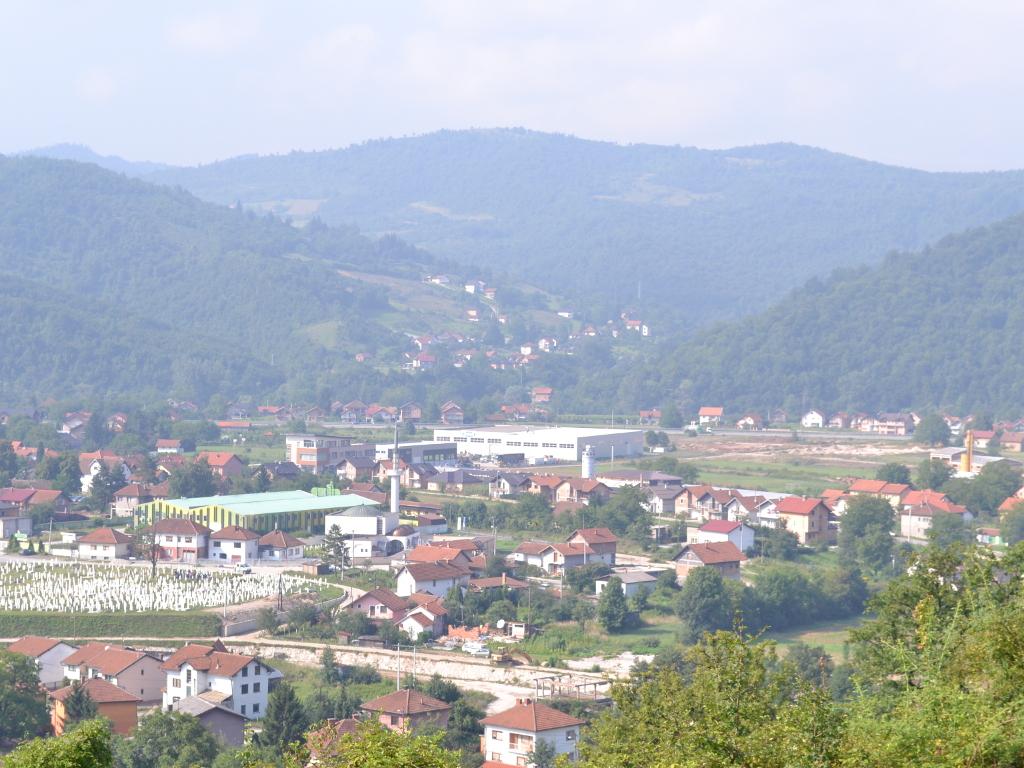 Uskoro uređenje dijela korita rijeke Bosne na području Ilijaša i Vogošće