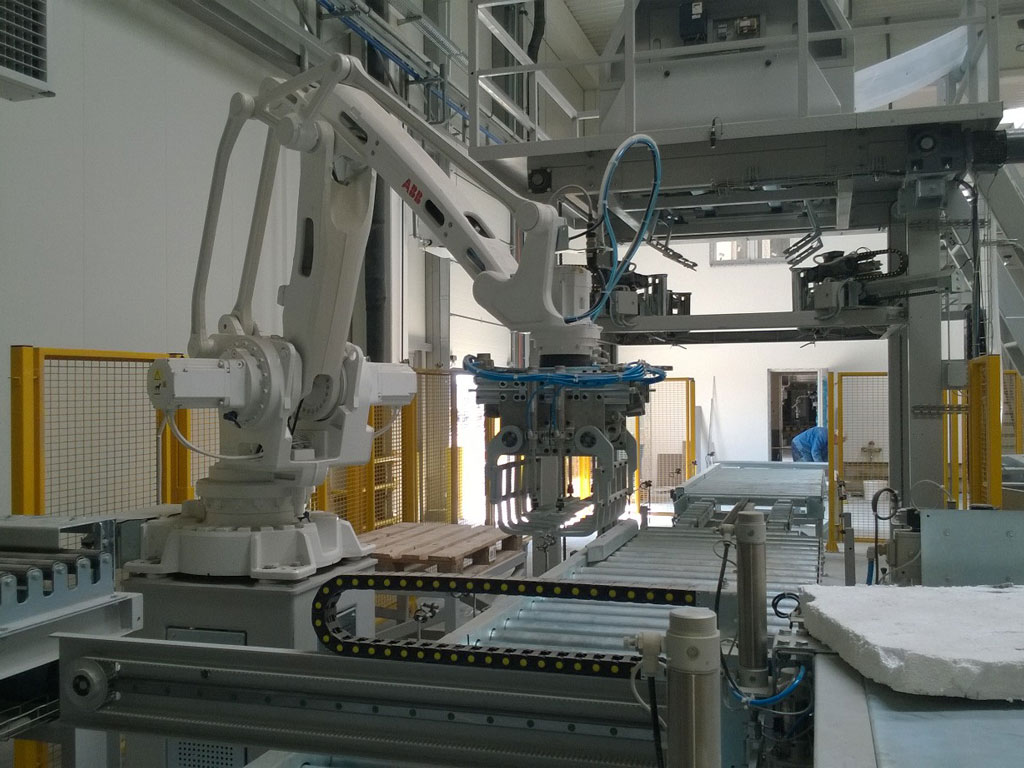 Robotizacijom do veće produktivnosti - Firme u RS traže načine da nadomjeste nedostatak radne snage