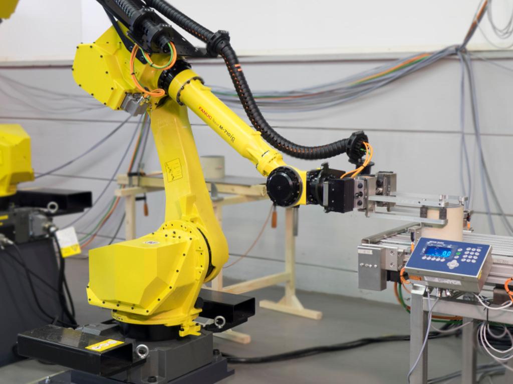 Automatizacija i informatizacija donose uštede svim preduzećima - Rešenja kompanije Inea za poboljšanje efikasnosti proizvodnih procesa