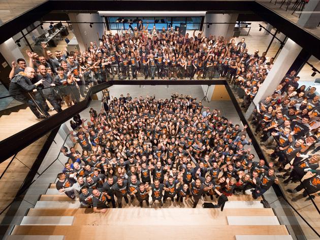 Više od 500 IT stručnjaka dobiće posao u kampusu Infobipa na Šipu - Za projektovanje pozvane najeminentnije arhitekte iz regiona