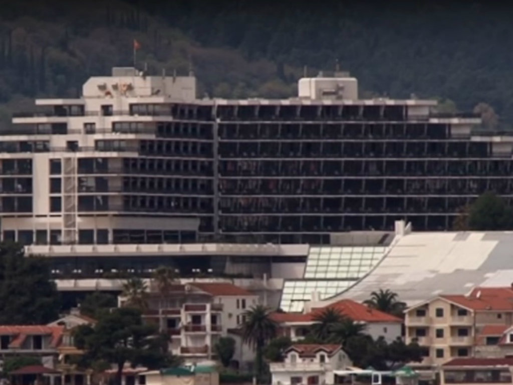Institut Simo Milošević u gubitku 1,35 mil EUR