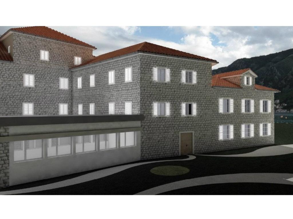 U planu izgradnja moderne laboratorije Instituta za biologiju mora - Pomoć uzgajivačima školjki i ribe