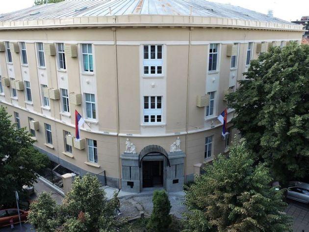 Donacija kompanije Millennium Team povodom 18 godina od osnivanja - Obnovljena zgrada Instituta za neonatologiju u Beogradu