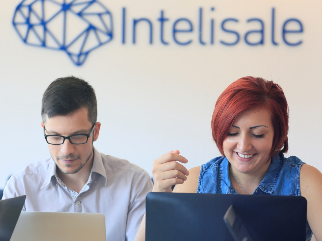 Švajcarski Intelisale širi razvojni tim u Beogradu