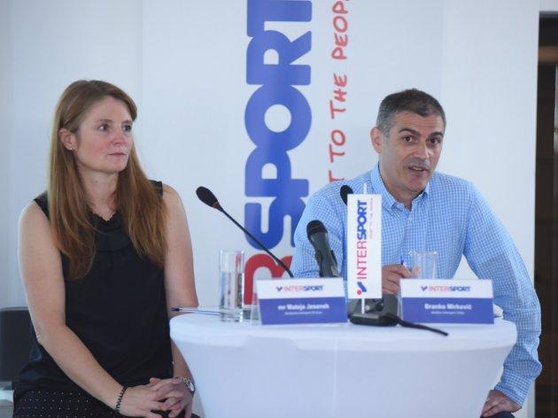 eKapija | Intersport investiert mehr als 3 Mio. EUR in 15