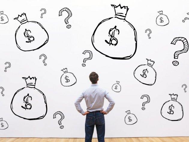 Ukoliko želite da postanete milioner, postoje četiri puta