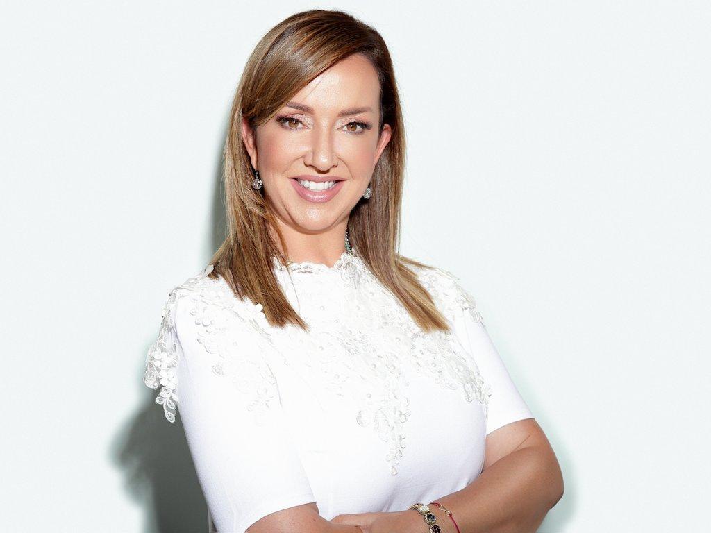 Dr Ioanna Batsialou, medicinski direktor specijalne bolnice Ioanna MediGroup - Planiramo proširenje klinike i nove usluge