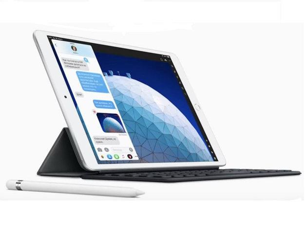 Novi iPad Air