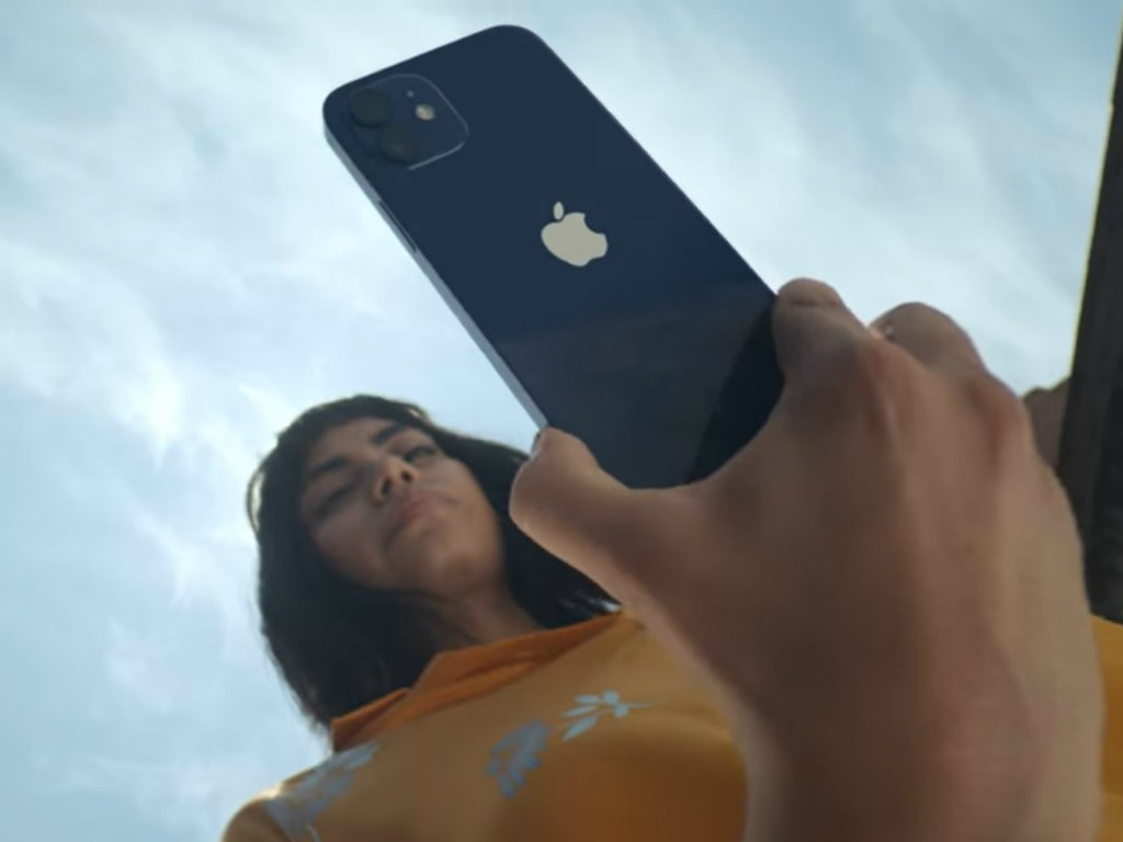 Apple predstavio iPhone 12 i iPhone 12 mini (VIDEO)