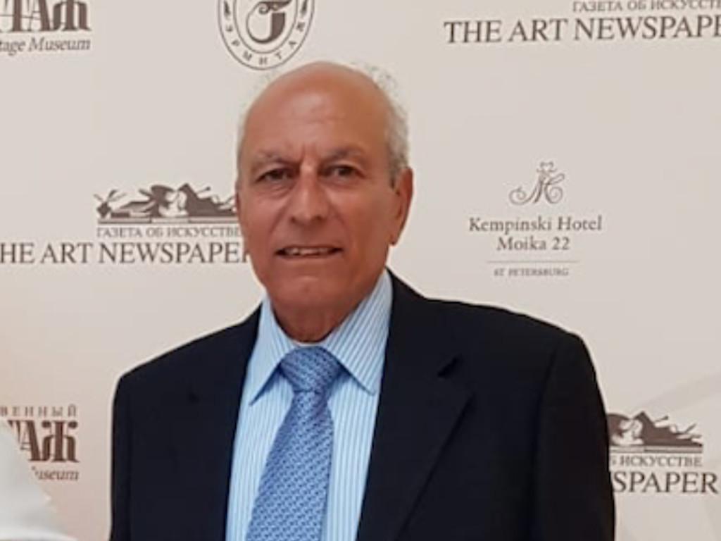Isaac M. Tamir, direktor Abraham Grupe - Ljevaonica počinje rad ove godine, elektroliza 2023.