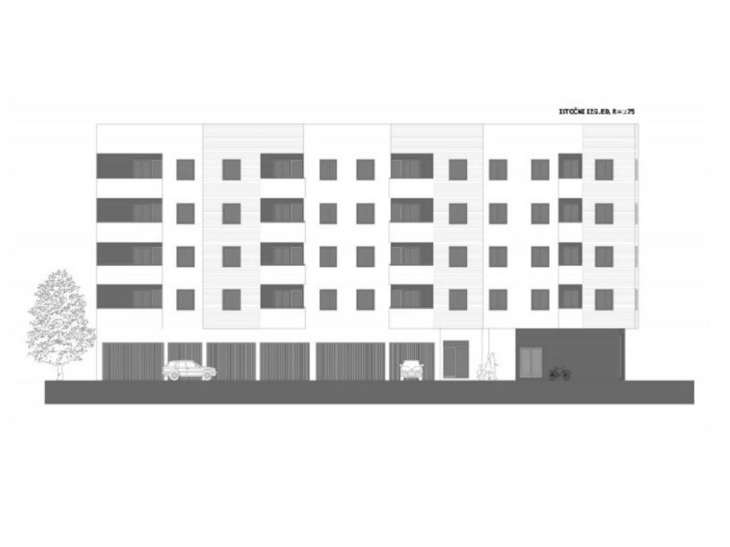 U Bačkoj Palanci u planu izgradnja zgrade sa 34 stana (FOTO)
