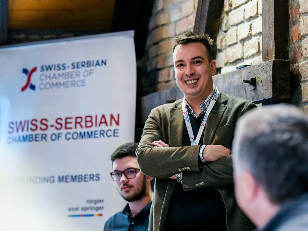 ŠSTK priča o uspehu: Ivan Kovačević, vlasnik kompanije Codetribe - Kompanije i ne znaju da mogu da se digitalizuju, veb-sajt samo početak tog procesa