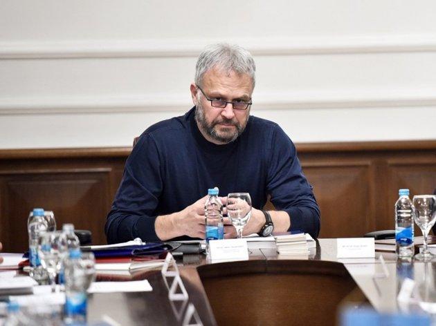Ivan Rašković, gradski arhitekta - Banjaluka može biti centar regije i kapija zapadnog i centralnog Balkana