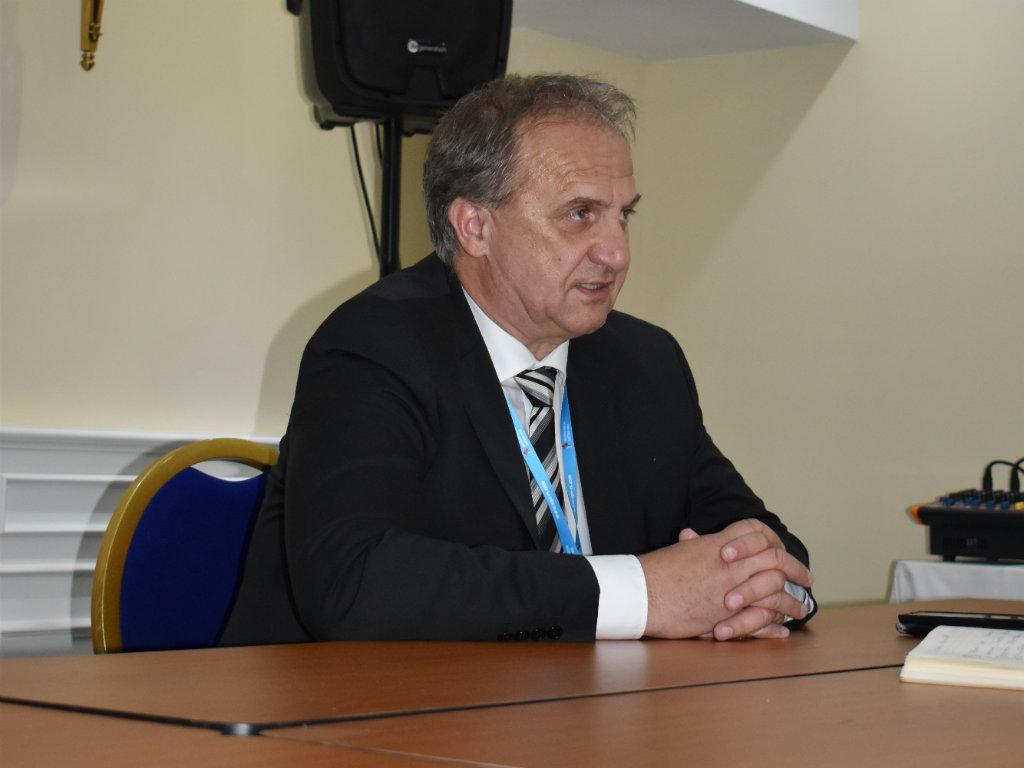 Ivan Simič, poreski savetnik - Najbolji način borbe protiv sive ekonomije je smanjenje nezaposlenosti