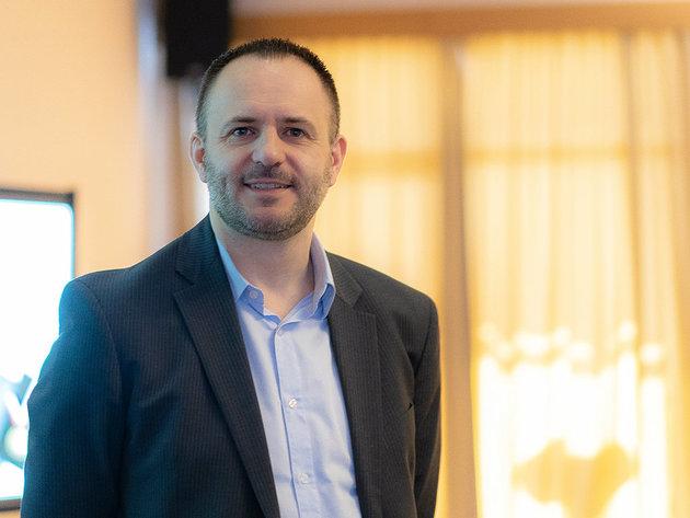 Ivan Vujisić, direktor prodaje i marketinga Wienerberger doo Kanjiža - Kvalitet gradnje na prvom mestu