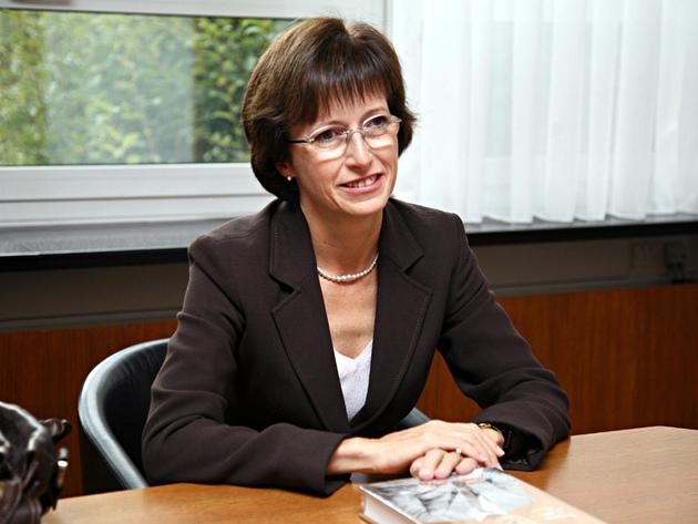 Ivana Hlavsova, ambasadorka Češke Republike u Srbiji - Više čeških firmi ozbiljno razmišlja o preseljenju proizvodnje u Srbiju