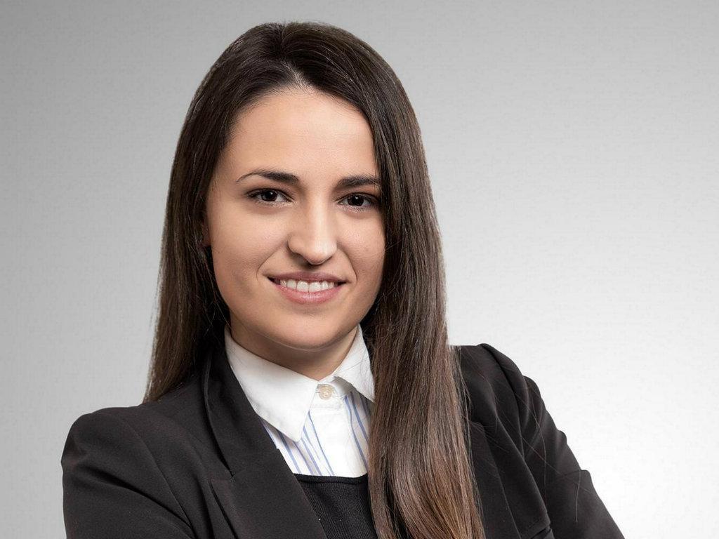 Ivana Vidović, Novomatic Srbija - Naša moć leži u zaposlenima, a cilj je stabilan rast uprkos pandemiji