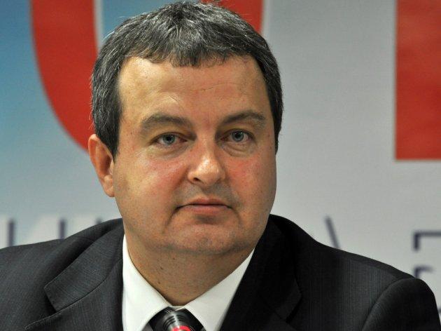 DAČIĆ: Serbien ist für EU-Beitrittsverhandlungen bereit