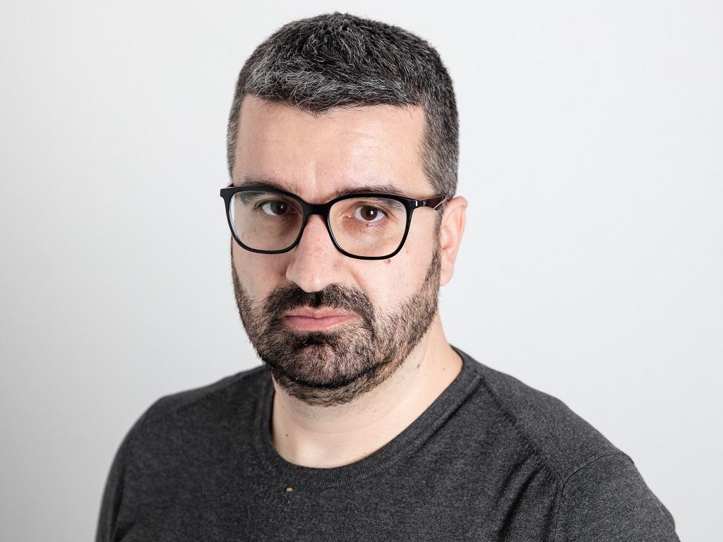 Ivica Dumanović, direktor sektora operacija Gebrüder Weiss - Blockchain tehnologije i veštačka inteligencija ključni u budućnosti logistike