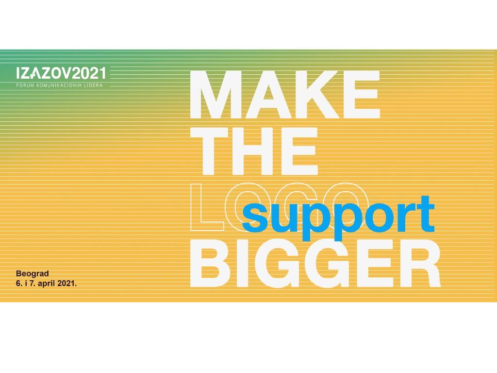 Počinje IZAZOV 2021 - Učešće na forumu potvrdilo više od 500 kompanija i agencija iz celog regiona