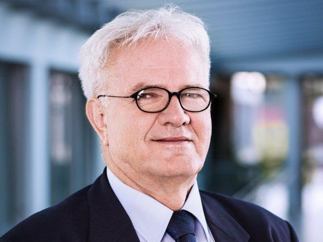 Izet Imamović, generalni direktor Fabrike cementa Lukavac - Tehničari su najbolji direktori