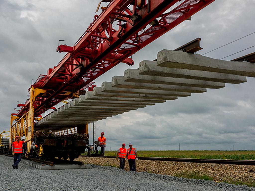 Objavljen tender za izradu Studije izvodljivosti za gradnju pruge Vareš-Banovići