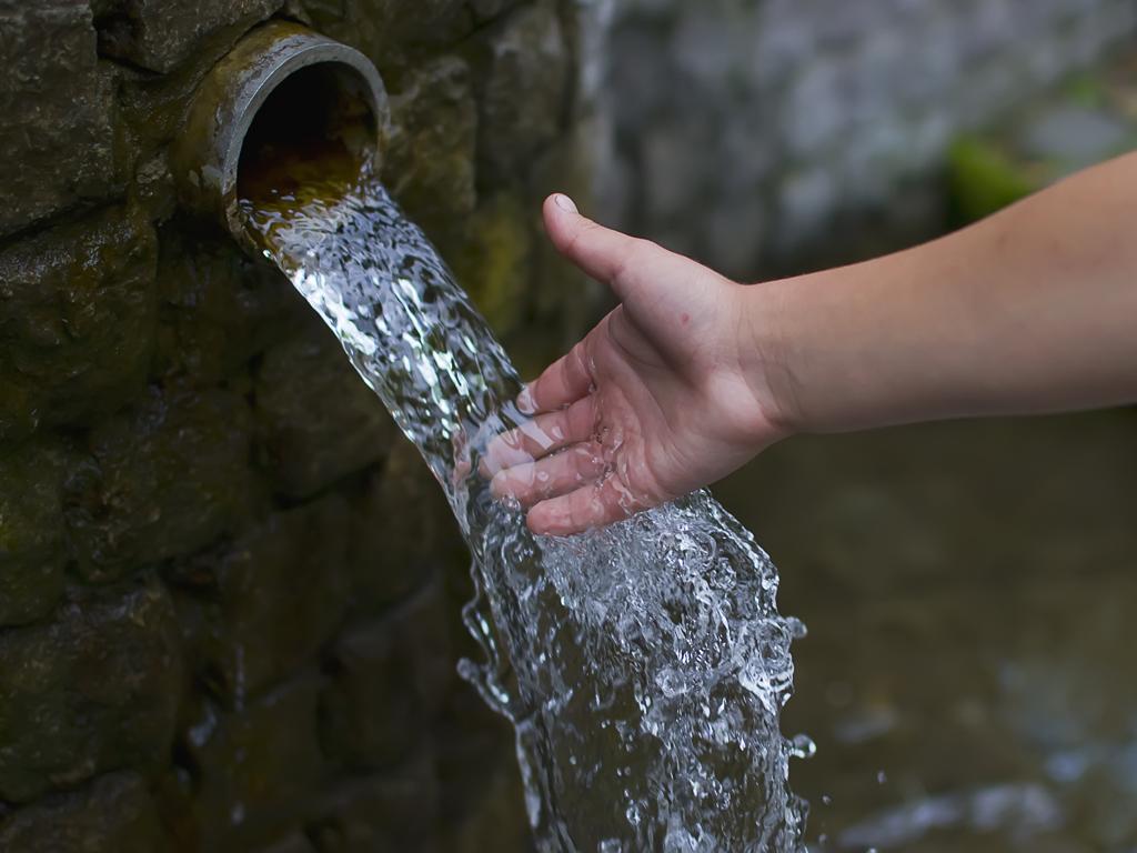 U izvorištima vode za piće u Sarajevu otkrivena velika koncentracija arsena i sulfata?