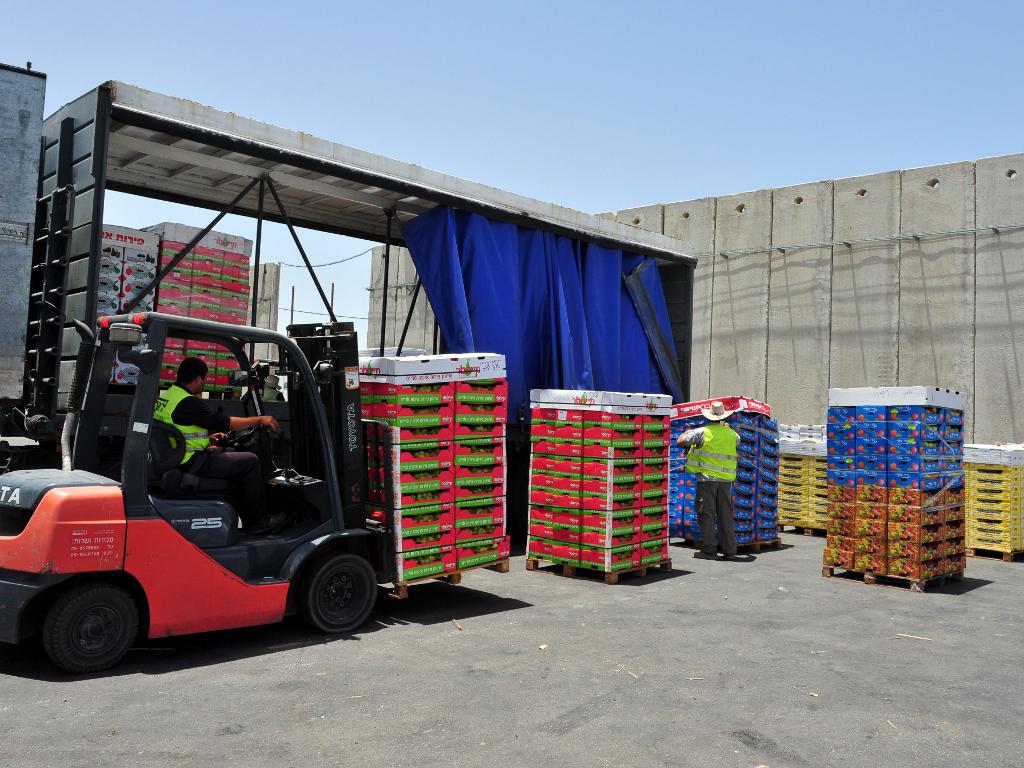 Rampa u 2020. spuštana za više od 80 tona voća i povrća - Inspektorat RS vrši kontrolu u dva segmenta