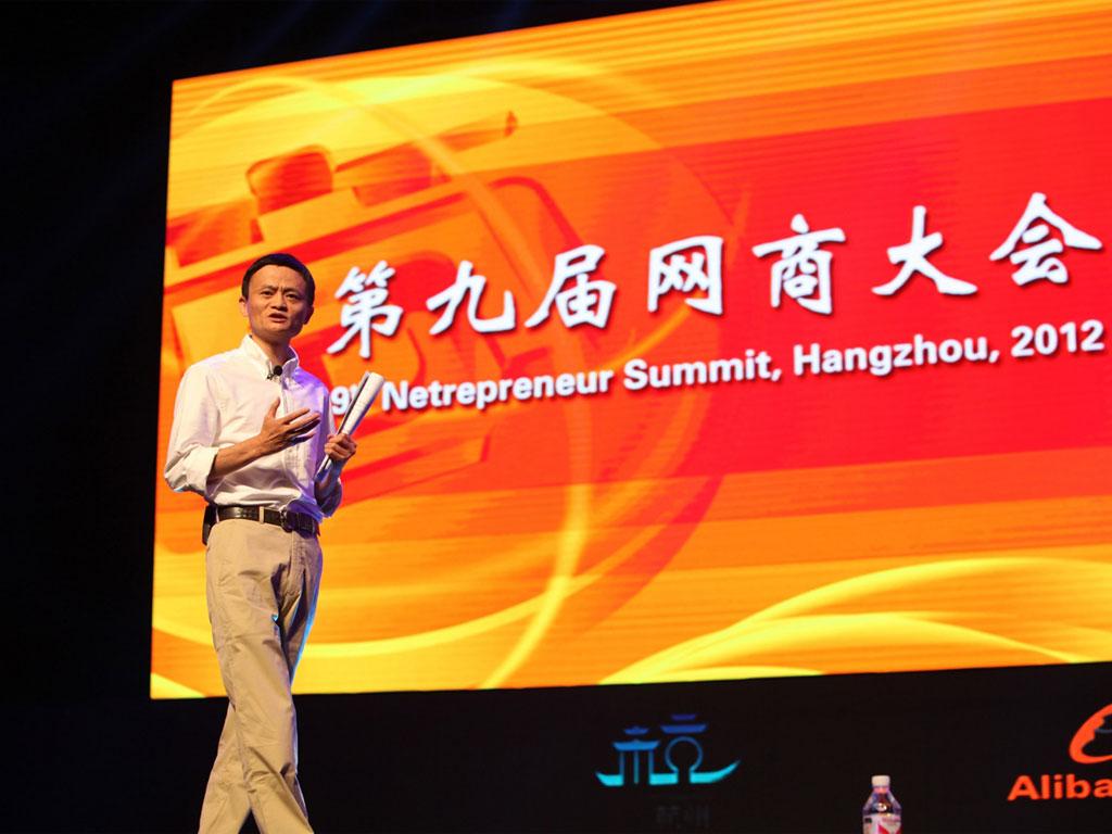 """Zahvaljujući """"Alibabi"""" zaradio 25 milijardi dolara"""