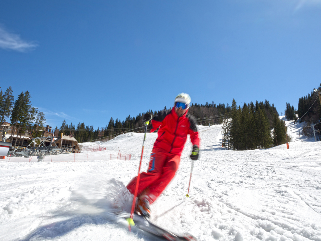 Ski Opening on Stara Planina from December 18-20