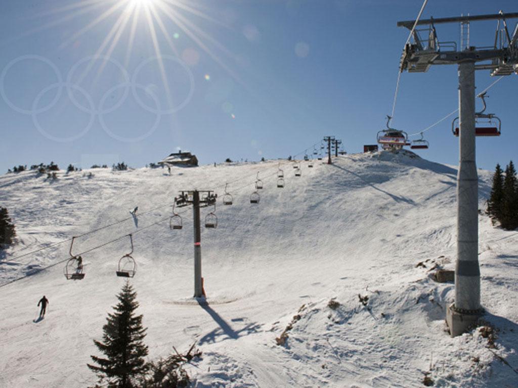 Na Jahorini otvorena nova ski-sezona