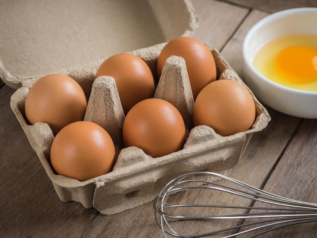 Kako je najzdravije jesti jaja?