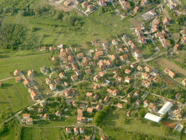 Regulacioni plan za deo naselja Jajinci predviđa oko 300 novih stanova i poslovni prostor