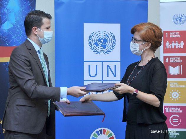 Podrška razvoju inovacija u Crnoj Gori