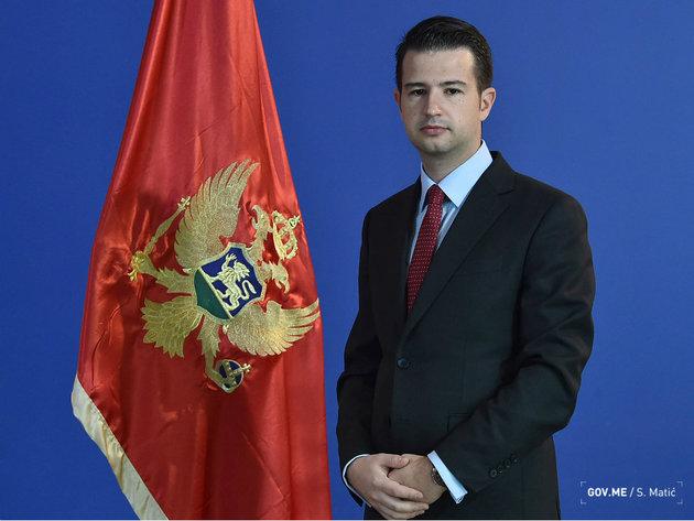 Jakov Milatović
