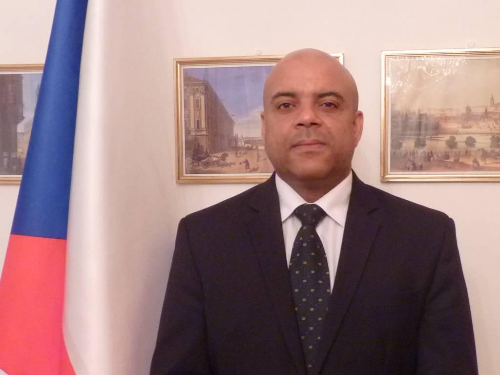 Jakub Skalnik, ambasador Češke Republike u BiH - Energetika i rudarstvo su posebno interesantne češkim kompanijama