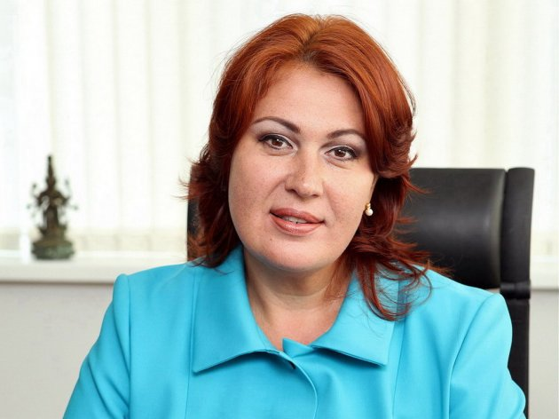 Yana Mikhailova