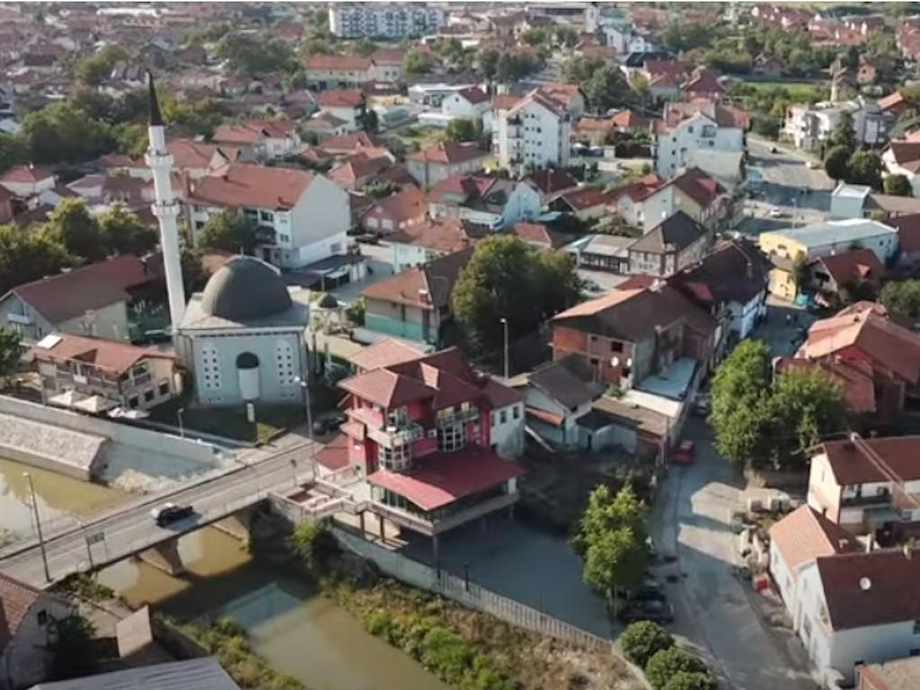 Kako je predviđen razvoj drugog centra Bijeljine - Naselje Janja pogodno za širenje industrije i poljoprivrede