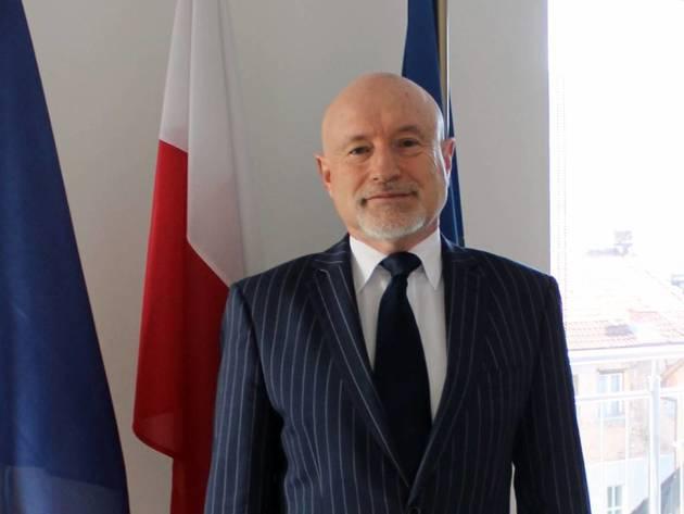 Jaroslaw Lindenberg, ambasador Poljske u BiH - Prirodni i organski proizvodi imaju šanse na velikom tržištu Poljske