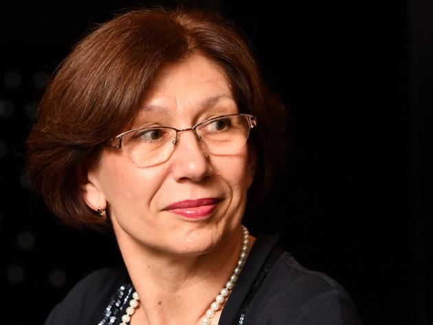 Jasna Novakov, izvršna direktorka Zvezdara teatra - Umetnost se opire planu i kontroli
