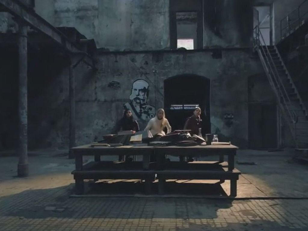 "Film ""Jazavac pred sudom"" australijskog reditelja Marka Vindona premijerno na 49. Festu (VIDEO)"