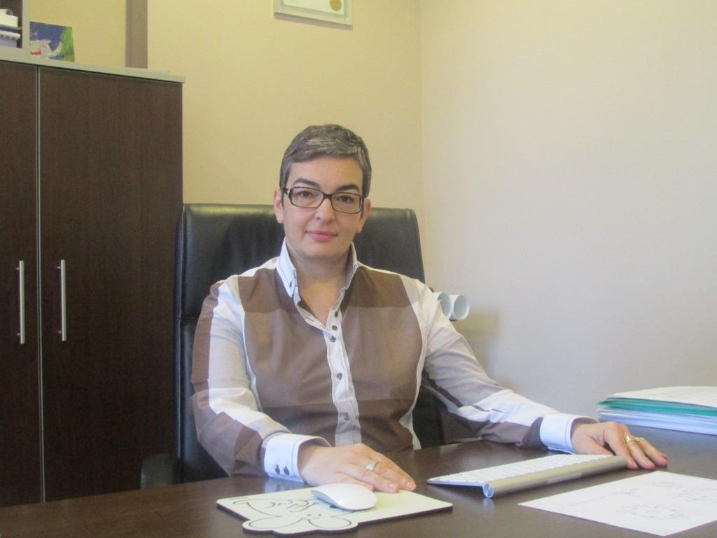 """Jelena Petrić, predsjednica UO preduzeća """"Gross"""" - U srebrenički rudnik """"Sase"""" ulažemo 2 mil EUR"""