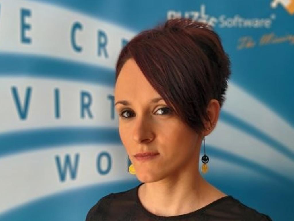 """Jelena Ristić, direktorka edukacija u """"Agile Serbia"""" by Puzzle Software - Kako naučiti firme da budu agilne"""