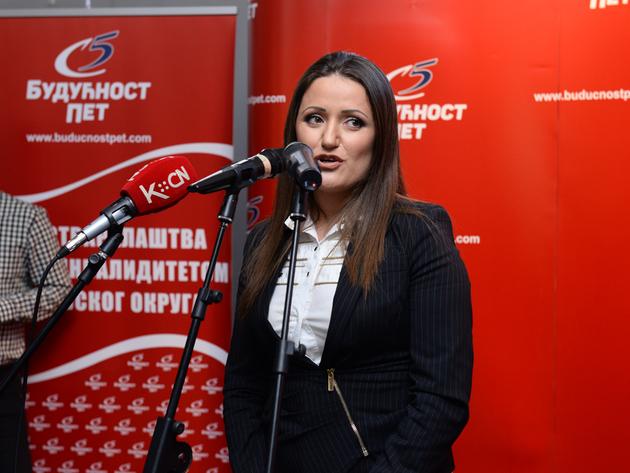 Jelica Stamenkovic